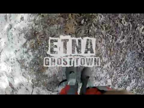 Etna Ghost Town in Citrus County