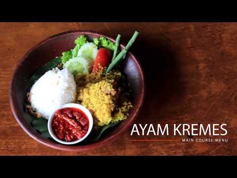 Company Profile - Roofpark Restaurant & Cafe Bogor
