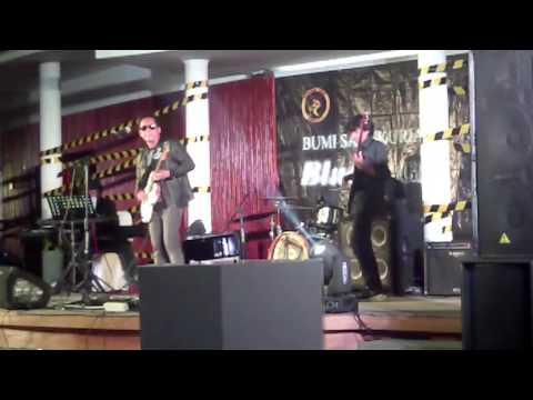 Ginda Bestari at Blues Nite Still Alive and Well Mp3