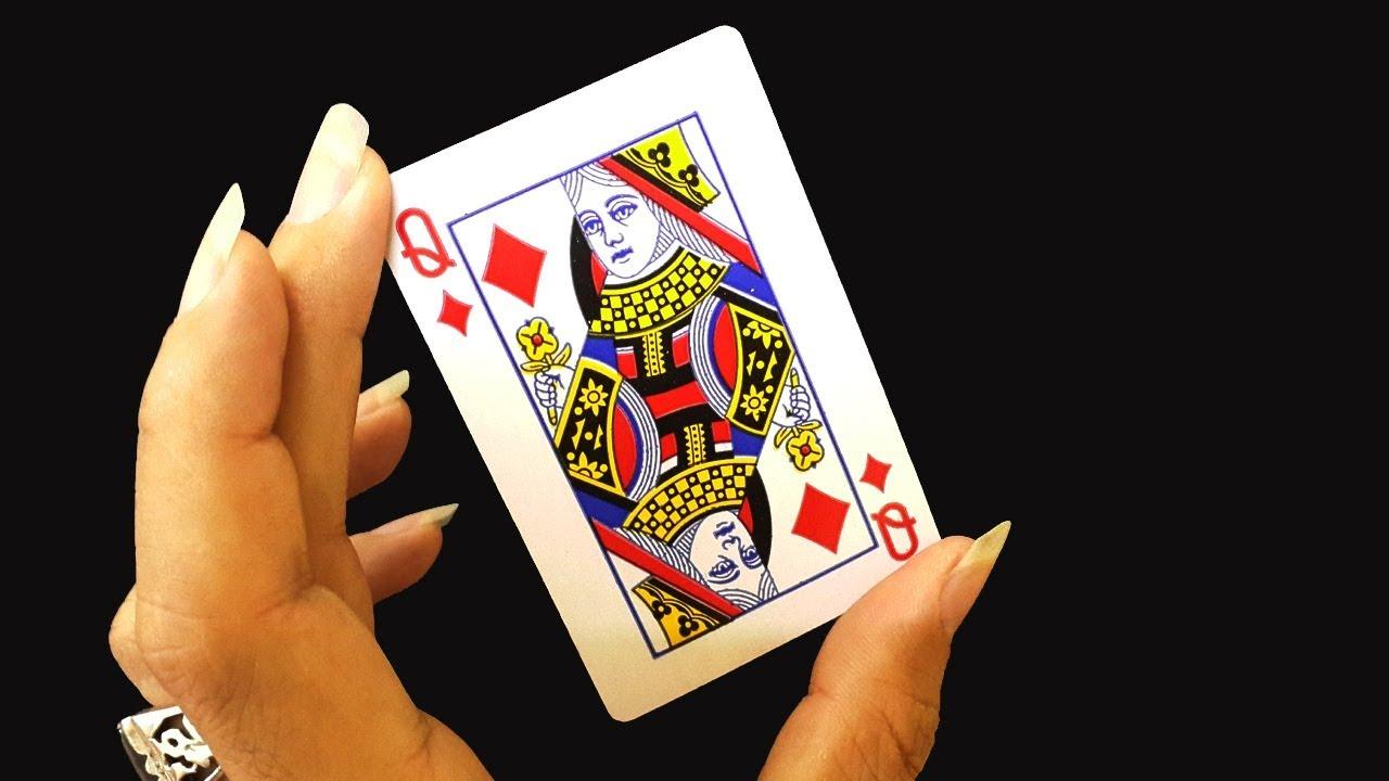 Crazy Magic Card Trick That You Can Do - Magic Tutorial #228