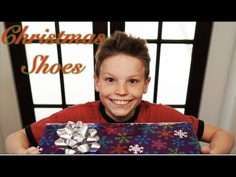 Christmas Music Video - Ashton Myler!