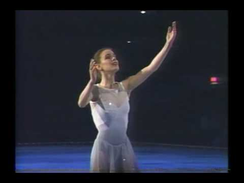 Ekaterina Gordeeva 1996 Celebration of Life /  Mahler - Symphony No. 5 (Serguei Grinkov Tribute)