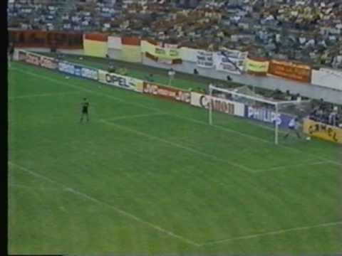1986 FIFA World Cup Quarter-finals part 2.wmv