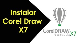 Instalar e Ativar Corel Draw X7 - Download