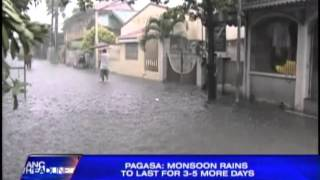 Some classes in Metro Manila, provinces suspended Tuesday