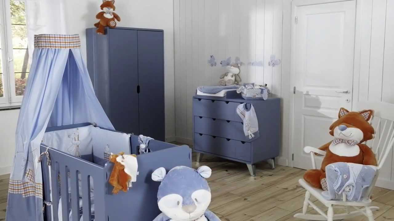 orchestra pr maman pu riculture chambre noukies blue mountain youtube. Black Bedroom Furniture Sets. Home Design Ideas
