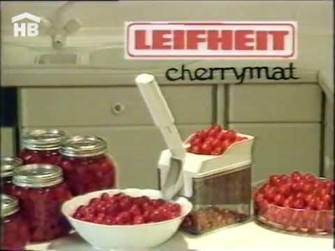 le cherrymat de leifheit sur home boulevard com