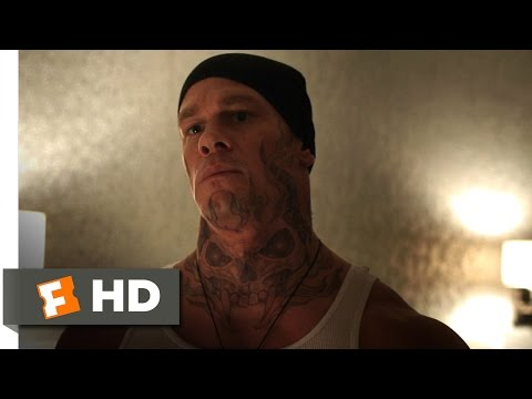 Sisters (6/10) Movie CLIP - Pazuzu's Drugs (2015) HD