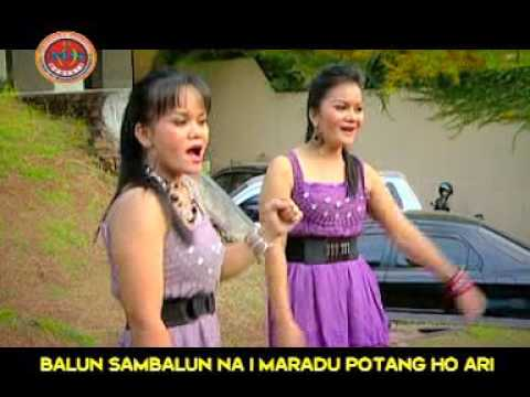 Hutajulu Sister - Balun-Balun Bide