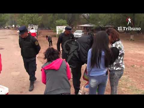 La joven hallada muerta en el Cabra Corral habría sido asesinada por su expareja