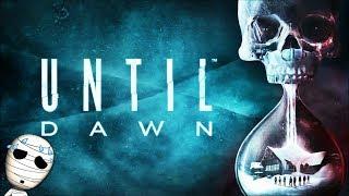 Das große Finale! 😱🔴 Until Dawn // PS4 Livestream