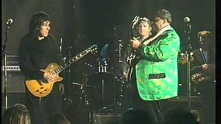 Gary Moore & BB King The Thrill is Gone Live London 1992 High Quality Video/Sound.mpg
