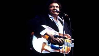 Johnny Cash - A Boy Named Sue (Instrumental)