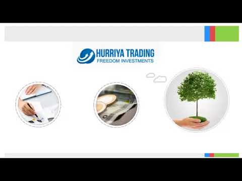 Hurriya Trading Complete review and Presentation