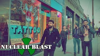 IRIST - At Home With The Band (OFFICIAL TRAILER)