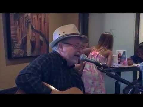 Mike Gilland at Napolatano's - Gainesville, FL