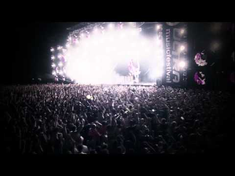 Ultra Music Festival Summer 2013 Mock Pre-roll for UK Audience