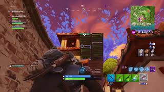 Fortnite One of our worst support members