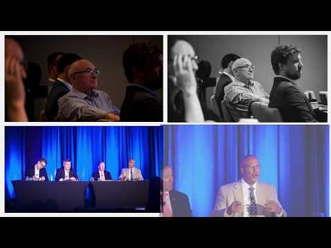 The ICIJ V. OFCs: Witch-Hunt Or Public Service? - OffshoreAlert Conference Miami 2018