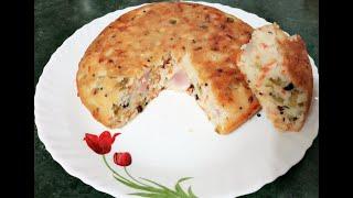 Spongy vegetable roti | Easy Method | healthy food | by Renu Dass(a Multi Guru)