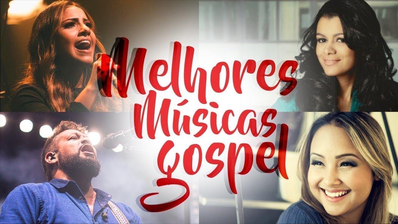 Louvores e Adoração 2020 - As Melhores Músicas Gospel Mais Tocadas 2020 - Hinos gospel inéditos