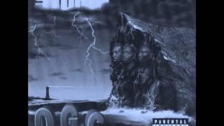 O.G.C-Flappin [Da Storm]