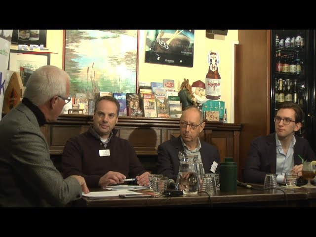 Begroting Woerden 2019, samenvatting - RPL TV Woerden - 24 december 2018