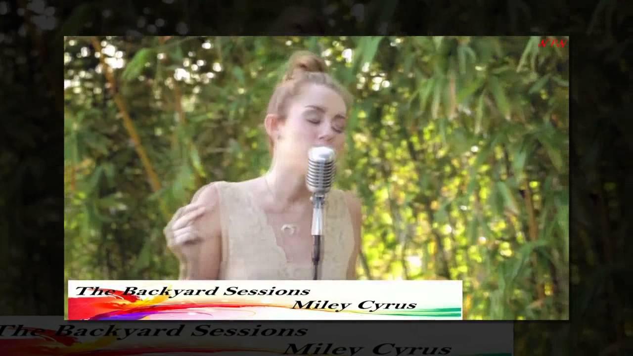 tổng hợp các ca khúc hay nhất của miley cyrus hd 2015 youtube