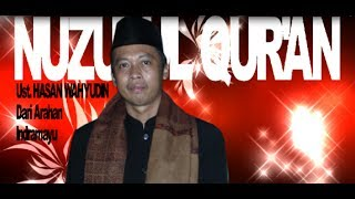 Hasan Wahyudin Terbaru 2017 (Ust. Fenomenal dari Arahan - Indramayu)