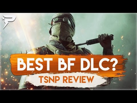BATTLEFIELD 1 BEST DLC? THEY SHALL NOT PASS REVIEW! New Guns Maps and Trench Raider