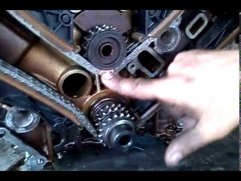 ml320 engine diagram cooker hood motor wiring 320 v6 mercedes benz sincronizacion de cadena tiempo - youtube