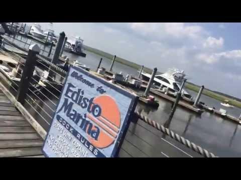 Edisto Marina Billfishing Tournament Wrap Up