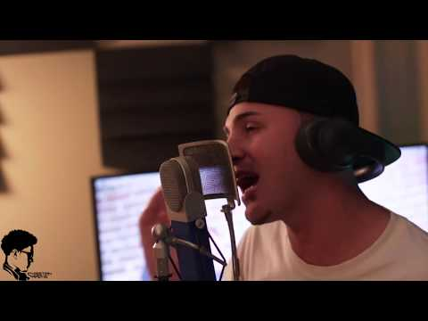 """Jacquees feat Dej Loaf - """"At The Club"""" - Christian Radke (Remix) [Cover]"""