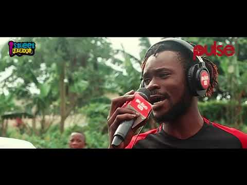 Ep. 1: Ghanaians Singing Their Fav Hit Songs | Street Karaoke