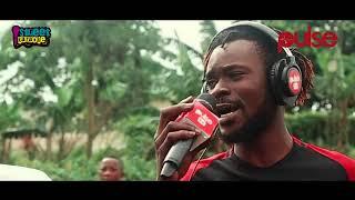 Ep. 1: Ghanaians Singing Their Fav Hit Songs | Street Karaoke