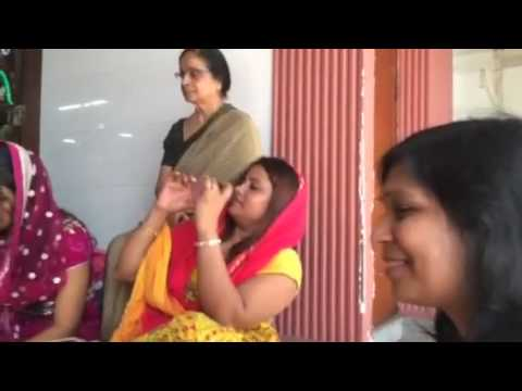 Annaprashana Pooja for Adya