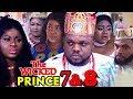 THE WICKED PRINCE SEASON FINALE - Ken Erics | Nigerian Movies 2019 Latest Full Movies