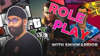 Got PROMOTED!!  !giveaway - GTA 5 Role Play Live Stream - Officer Jazzy!