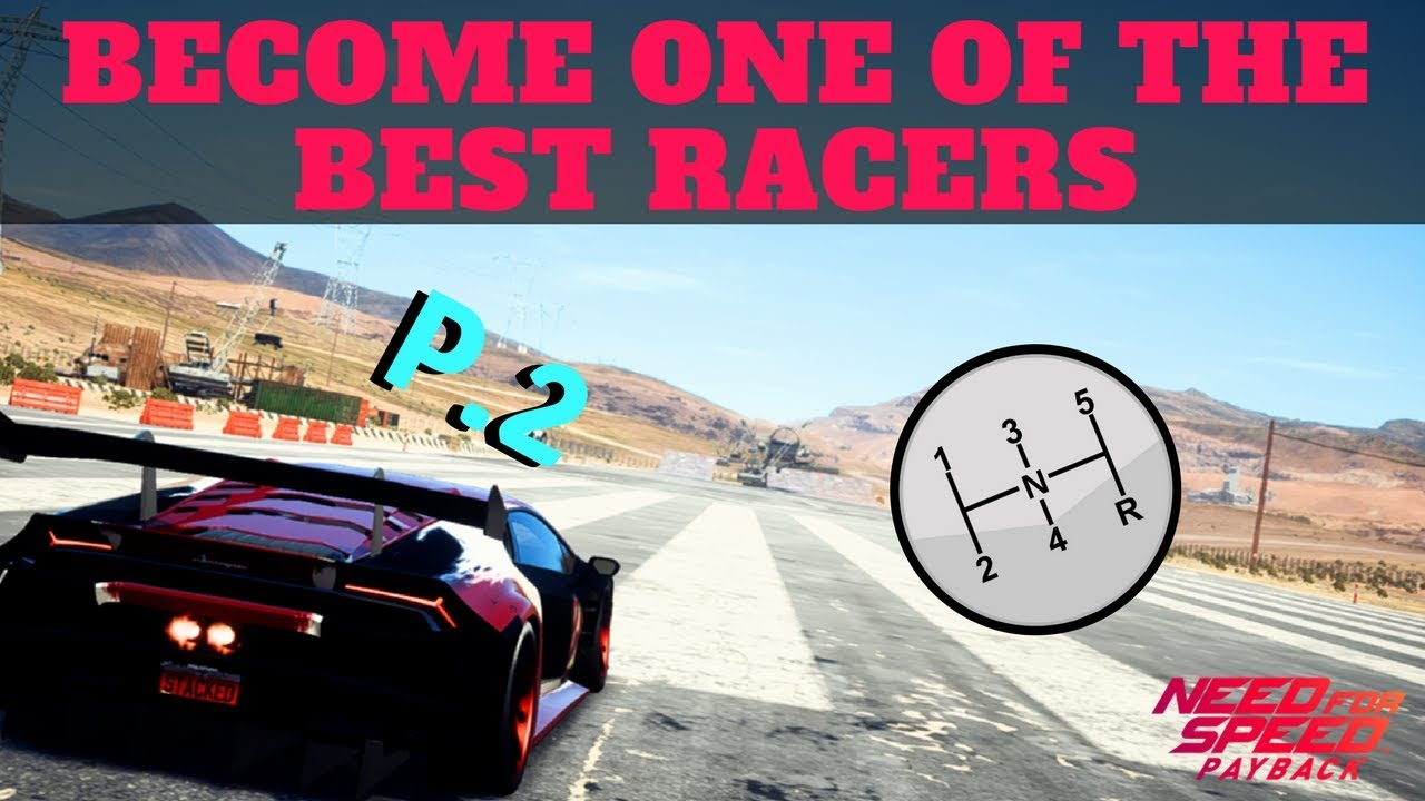 How to Become a Good Racer in Asphalt 8