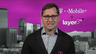 Why T-Mobile Is Jumping Into the Online TV Arena