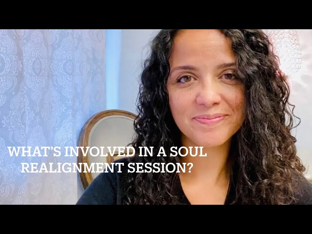 What is a Soul Realignment Session