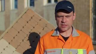 видео Раствор для тротуарной плитки: приготовление дома и на производстве
