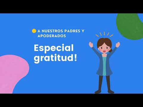 Agradecimiento VOP - Pumahue Temuco