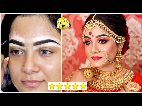 i-went-to-the-best-reviewed-bridal-makeup-artist-in-india-|-kolkata-|-nilanjana-dhar