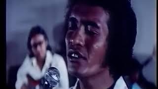 BROERY MARANTIKA - Angin Malam (OST. Akhir Sebuah Impian)