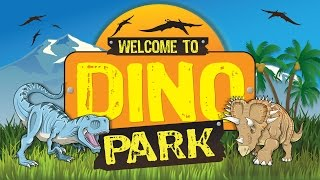 Things To Do In Dumfries and Galloway Scotland and Carlisle, Fun Days Out With The Kids at Dino Park