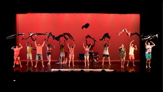 "Q Choreo / ""Hawt Summa"" (BDC Student Showcase '19)"