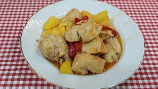 Tavuk Haşlamayı Bir de Bu Şekilde Deneyin Lezzetine Bayılacaksınız - BİLİK AİLESİ