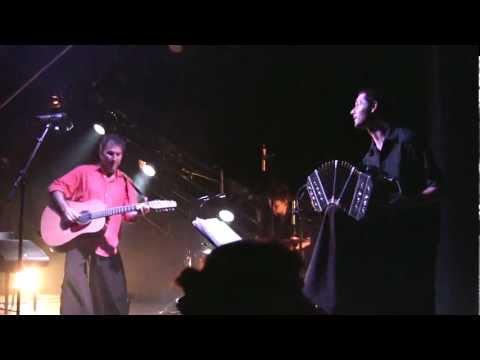 Otros Aires : Amor que se baila