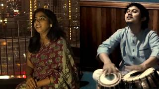 Agar Tum Saath Ho | Shalley Gupta | Kahfi Khan | Cover Song | Alka Yagnik | Arijit Singh